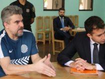 """Mario Abdo: """"Polizeikommandant und sein Vize werden ausgetauscht"""""""