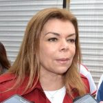 """Sandra McLeod: """"Planilleros gehören nun mal dazu"""""""