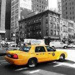 Es war einmal ein Taxifahrer in New York