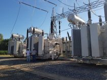 ANDE verstärkt Leistung der Trafostation in Loma Plata