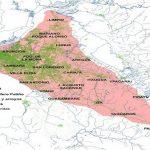 Im Jahr 2040 wird der Patiño Aquifer nicht mehr ausreichend Grundwasser liefern