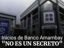 Banco Basa im Visier der Staatsanwaltschaft