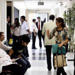 Fast 2.000 Beamte werden bis März weniger als fünf Stunden arbeiten