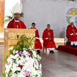 """Bischof spricht von """"Totschlag mit bewaffneten Gruppen"""""""