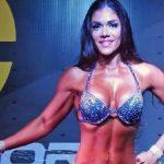 Powerfrau gewinnt Medaille in Ecuador