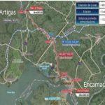 Paraguay: Eisenbahn-Projekt fest in chinesischer Hand