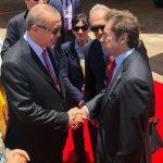 Erdogan besucht Paraguay vor Weiterreise nach Venezuela