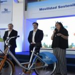 Kostenlose Nutzung von Fahrrädern in Asunción
