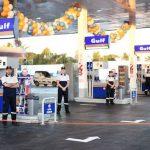 Paraguayische Investorengruppe kauft argentinische Tankstellenkette