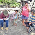 Ein Samariter im Chaco