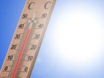 Meteorologischer Dienst: Heiße und trockene Tage prognostiziert