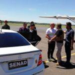 Israelischer Drogenschmuggler in Paraguay verhaftet