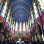 Die Verkünder des Evangeliums weihen imposante Kathedrale ein