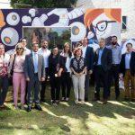 Bildungsmöglichkeiten wachsen: Das erste mobile Digitallabor