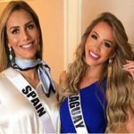 """Miss Paraguay und Trans Model aus Spanien: """"Wir sind im gleichen Traum vereint"""""""