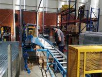 Stahlfabrik setzt ein Standbein in Paraguay