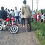 Ruta Transchaco: Zuerst von einem Unfall ausgegangen