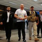 Israelischem Drogenschmuggler gelang die Flucht