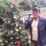 Bürgermeister zahlt nicht, also beschloss er den Weihnachtsbaum zu stehlen