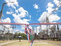 Energieversorgung im Chaco deutlich verbessert