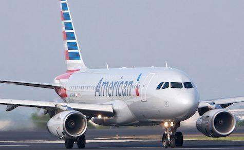 American Airlines verhandelt Rückkehr nach Paraguay