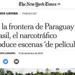 """Paraguay: """"Ein Paradies für Kriminelle"""""""