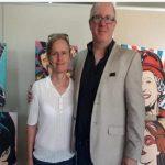 Briten fördern die bildende Kunst in Schulen