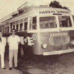 Wie man vor über 50 Jahren in den Chaco reiste