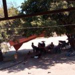Chaco: Wer kritisiert landet hinter Gitter