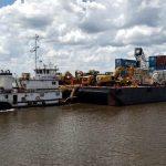 Chaco: Wie der Asphalt nach Alto Paraguay kommt