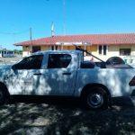 Chaco: Ausländer beutet das Land der Ahnen aus