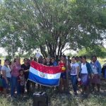 Landkonflikt im Chaco mit Wachleuten der Moon-Sekte eskaliert