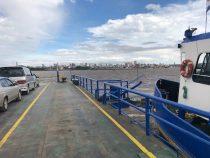 Paraguay: Einfach mal den Fluss überqueren