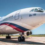 Luftfahrtbehörde bestätigt Landung russischer Iljuschin