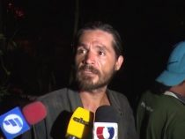 Paraguay: Toter Deutscher im Stadtpark aufgefunden