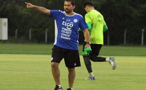 Katastrophaler Fehlstart der paraguayischen U-20-Fußballnationalmannschaft