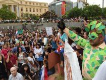 Chaco: Wie fragwürdige Informationen Massen in Bewegung brachten