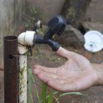 San Bernardino seit fünf Tagen ohne Wasser