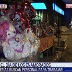 Valentinstag: Unternehmen suchen händeringend Arbeitskräfte
