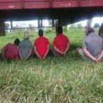 Mehr als 400 Rinder sollten von einer Estancia gestohlen werden