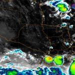 Unwetterfront erfasst große Teile von Paraguay