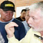 Loma Plata: Stoeckl muss sich unbequemen Fragen stellen