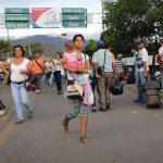 Mario Abdo Benítez reist an kolumbianisch-venezolanische Grenze