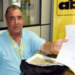 Ansprüche gegen Cartes wegen Landbesetzung geltend gemacht