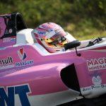 Formel 4: Joshua Duerksen kämpft bald in Deutschland