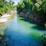 Trotz mangelnder Tourismusförderung sorgen die Flüsse Tagatiyá für Furore