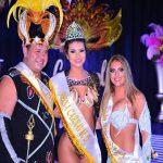 Karneval in Guairá: Königspaar gekürt