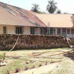 Kurzschluss löst Brand  in Kinderheim aus