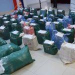 Paraguay: Für Drogenhändler weiterhin attraktiv