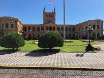 Paraguay protestiert offiziell wegen Fluchthilfe